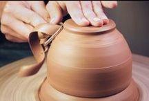 Ceramics / by Camilla Holter