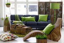Home Decor / My house my home / by Nicole Adams