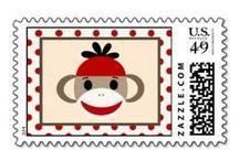 Sock Monkey Fever / Sock monkeys / by Janice Bush-Smith