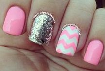 Nails Baby / by Jackie Pina