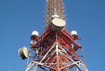 Antennas / by Wave Scientific