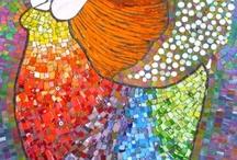 Mosaics / by Michelle Langevin