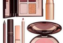 Makeup & Etc.... / by SVwj Vang