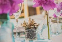 Table settings / by Clara Perez