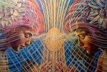 Spirituality / by Firefly