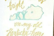 My Old Kentucky Home / by Kentucky Tourism