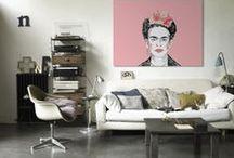 interior design inspiration / by gal zaidman