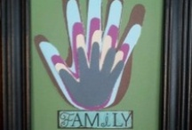 Catholic Families  (Mostly) / by Michelle Hunzek