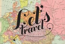 travel / by stam300b
