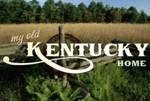 My Old Kentucky Home / by Peggy Altick