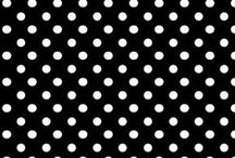 Current Classic: Spot On / Trending now, classic always, you can't go wrong with polka dots! / by Chadwicks of Boston
