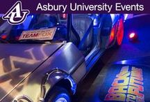 Events at Asbury University / Great things are always happening at Asbury University. / by Asbury University