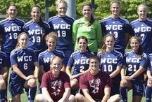 Orca Athletics / by Whatcom Community College