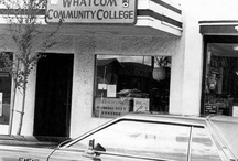 45 Years of WCC History / by Whatcom Community College