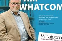 I AM WHATCOM / by Whatcom Community College