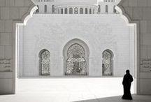 Amazing Islamic Arts / by Chun