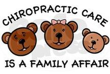 Chiropractic Care / by Magic City Chiropractic