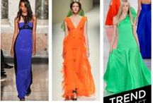 Trends I Love / by Luisa Garcia