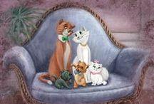 CATS !!!.... / by Granny Cox