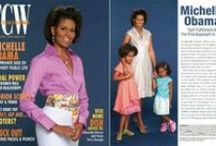 "MICHELLE OBAMA .... { "" WHAT A SWEET DOLL "" } !!!.... / by Granny Cox"
