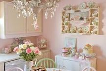 KITCHEN IDEALS !!!.... / by Granny Cox