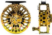 Fly Reels / by Stillwater Fly Shop