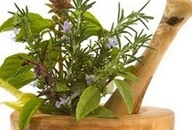 Natural Remedies and Herb Fun / by Starr Light