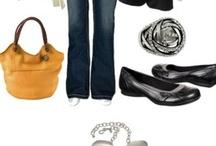 styles to wear / by Terri Lea Worthington