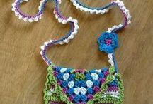 Crochet  / Crochet pattern;bookmark,jewelry,clothes, / by Aysel Buyukolmez