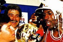 Jordan the Great / Michael Jordan thru the years good times I remember. / by Adrian Hardiman