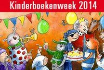Kinderboekenweek / by juf cindy