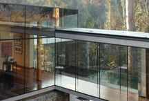 ModeRN HouseS / architectural / by Arnel Dimasuay