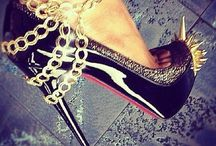 ♥SHoES♥ / by Melony Nel
