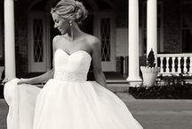 Dream Wedding:) / weddings / by CalsDaisy