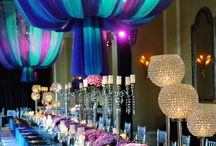 Wedding & Party Ideas / by Katelyn Horrocks