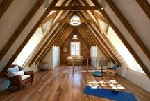 Homespun Interiors / DIY design inspirations for the home. / by The Homespun Journal