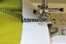 Sewing / Sewing patterns, ideas, and inspirations. / by The Homespun Journal