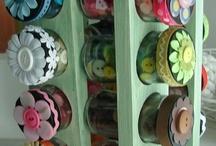 Crafts & Ideas & DIY ... / by Barbara Russell