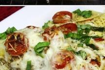 Chicken Recipes / by Katie {Cookbook Meals}