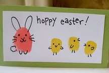 Kindergarten Easter / by Stephanie Blankenship