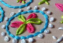 Embroidery / by Jonna Pile