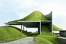 Architektur / by Zufri Eden