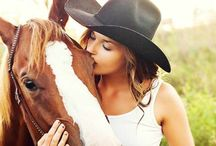 Horse fun :) / by Michelle Root
