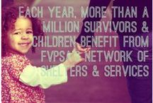 #31n31 October 2014 / For Domestic Violence Awareness Month (DVAM) in 2014, NNEDV is bringing you 31 ways that key federal laws - VAWA, FVPSA, and VOCA - have made a difference in the lives of survivors and in communities across the country. There's one for each day of the month, so re-pin and help raise awareness! / by National Network to End Domestic Violence