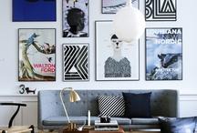 Interior Design / by Yessi Naupari