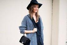 Moda. / Streetstyle, ropa, complementos, zapatos, peinados, tocados... / by Bego González
