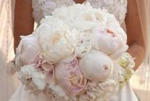 Wedding  Bouquets and Boutonnieres / Beautiful Bouquets for every bride. www.designsbyginamaria.com / by Designs By GinaMaria