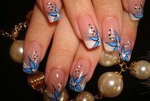Nail Art I wanna try!!!!! / by Leonard Gill