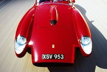 cool_CARS +++ CO. / by Hans W. Lehmann