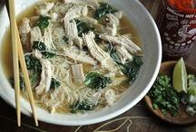 Asian Recipes / by Tim Nanos